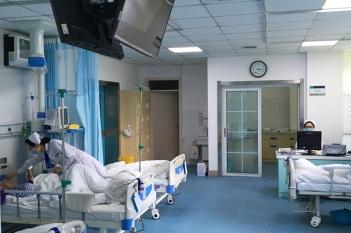 CCU病房