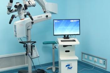 神经外科立体显微镜