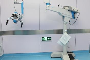 德国目乐HIR1000/FS3-23手外科手术显微镜