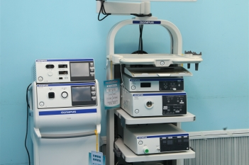 奥林巴斯高清电子腹腔镜