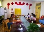 我院开办职工子女暑期围棋兴趣班