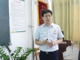 我院组织2021-2022学年教学管理制度培训会