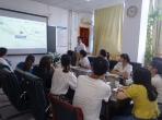 我院组织2021-2023学年助理全科医生理论知识培训会